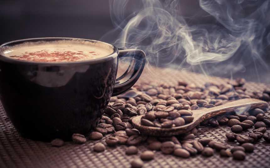 Можно ли пить кофе при мигрени?