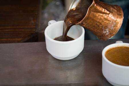 Для лечения мигрени важен способ приготовления кофе