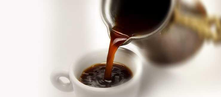 Кофеин помогает при мигрени, но вызывает привыкание