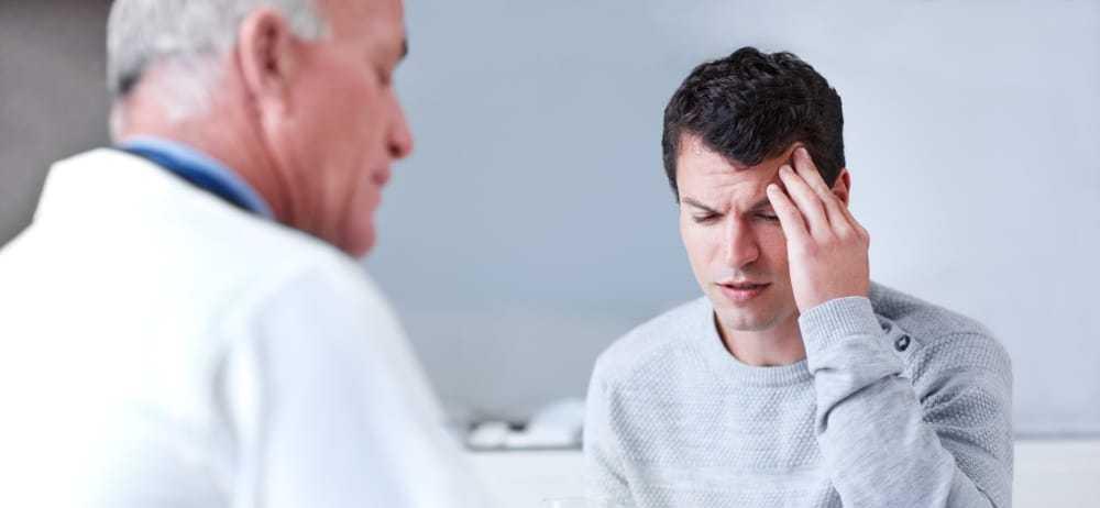 Какой врач лечит мигрень?