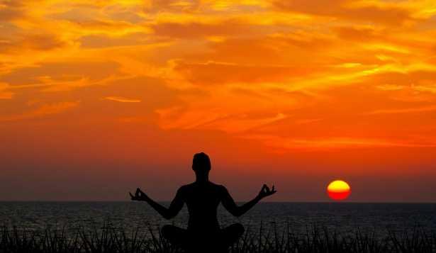 Ежедневная медитация - отличная профилактика мигрени