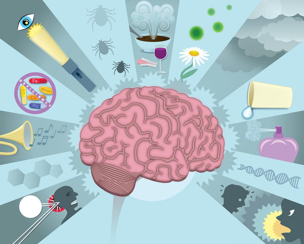 Факторы, провоцирующие мигрень