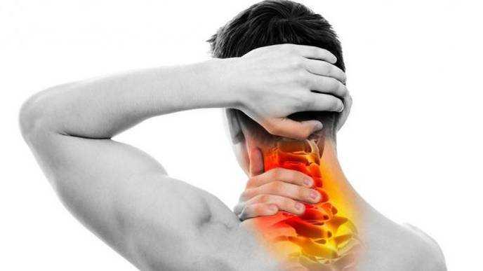 Шейная мигрень: причины, диагностика, симптомы и лечение