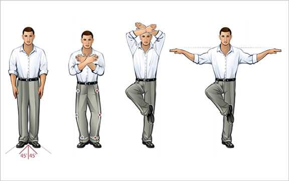 Гимнастика от головной боли: упражнения от боли в шее и голове