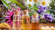Эфирные масла при головной боли: применение ароматических масел