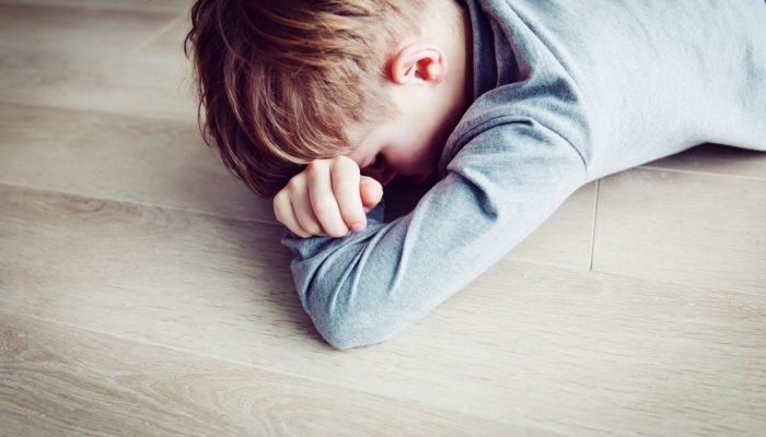Причины, симптомы и лечение церебрастении у детей