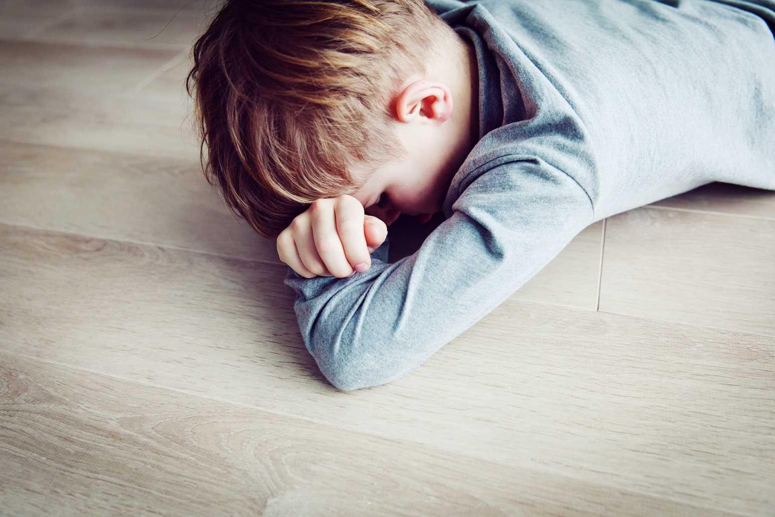 Церебрастения у детей