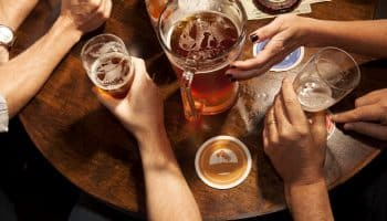 Восстановление памяти после потери при алкогольном опьянении