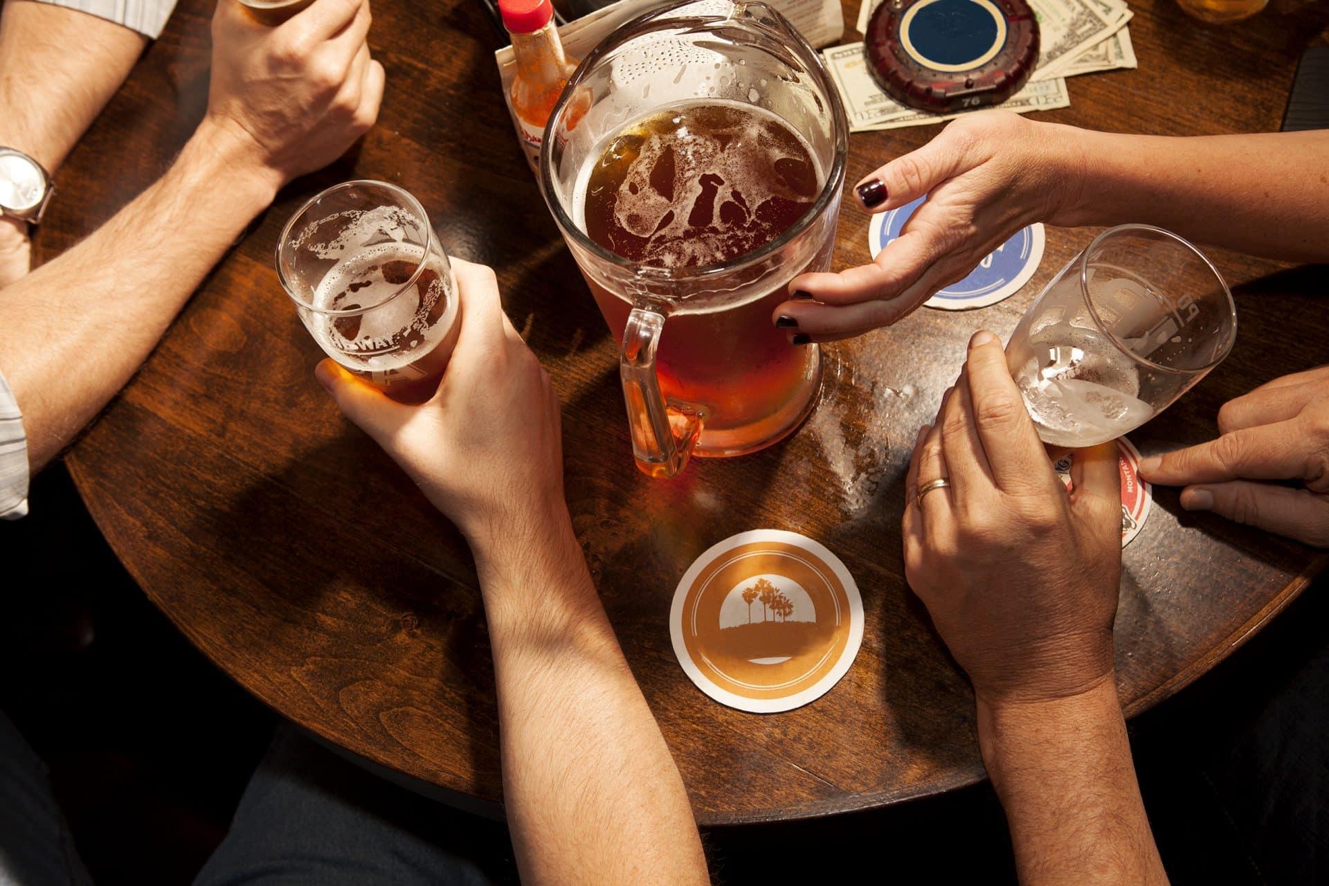 Алкогольная амнезия