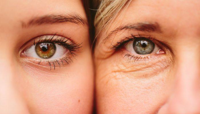 Восстановление после потери зрения после инсульта